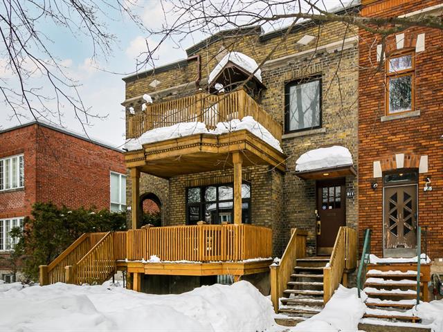 Condo à vendre à Montréal (Outremont), Montréal (Île), 911, Avenue  Pratt, 18170565 - Centris.ca