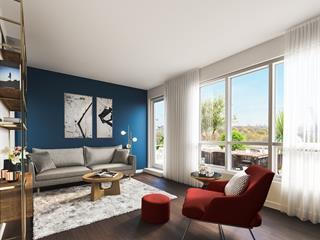 Condo à vendre à Montréal (Saint-Léonard), Montréal (Île), 5200, Rue  Jean-Talon Est, app. 810, 21124751 - Centris.ca