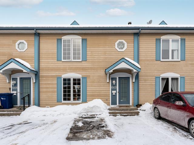 Maison à vendre à Laval (Fabreville), Laval, 1003, 30e Avenue, 10355878 - Centris.ca
