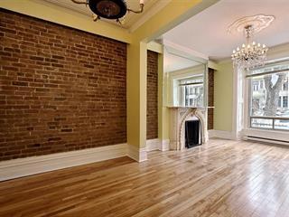 Condo / Appartement à louer à Montréal (Le Plateau-Mont-Royal), Montréal (Île), 4326, Rue  Saint-Hubert, 27219070 - Centris.ca
