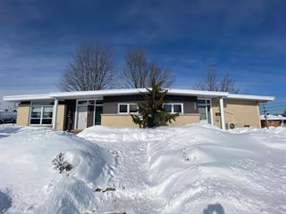 House for sale in Plessisville - Ville, Centre-du-Québec, 1357 - 1359, Avenue  Vallée, 13910048 - Centris.ca
