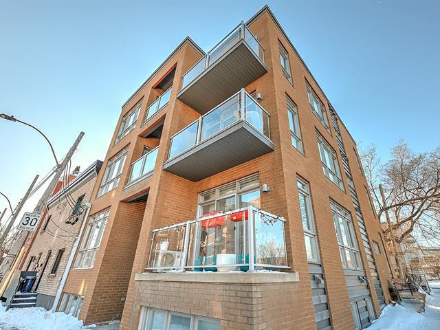 Condo for sale in Montréal (Le Sud-Ouest), Montréal (Island), 5011, Rue  Turcot, 23900438 - Centris.ca