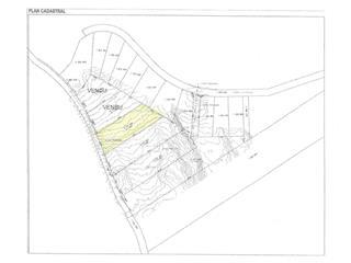 Lot for sale in Lac-Delage, Capitale-Nationale, Avenue du Lac-Saint-Charles, 28024489 - Centris.ca