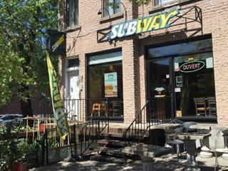 Commerce à vendre à Montréal (Côte-des-Neiges/Notre-Dame-de-Grâce), Montréal (Île), 5731, Avenue de Monkland, 9933848 - Centris.ca