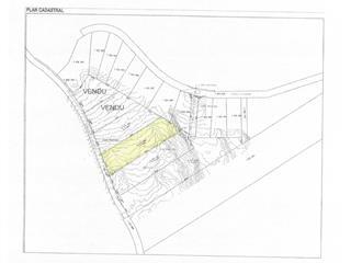 Lot for sale in Lac-Delage, Capitale-Nationale, Avenue du Lac-Saint-Charles, 26595160 - Centris.ca