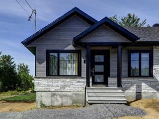 Maison à vendre à Pont-Rouge, Capitale-Nationale, Rue  Cantin, 26645766 - Centris.ca