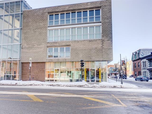 Commercial unit for sale in Montréal (Le Plateau-Mont-Royal), Montréal (Island), 77, Avenue des Pins Est, 16076287 - Centris.ca