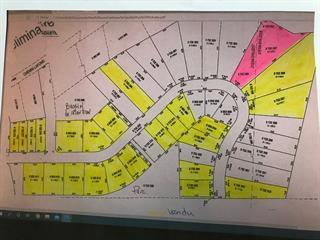 Terrain à vendre à Coaticook, Estrie, Rue  Mcauley, 16636902 - Centris.ca