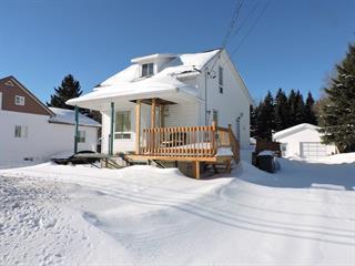 Maison à vendre à Saint-Théophile, Chaudière-Appalaches, 567, Rue  Principale, 14329584 - Centris.ca