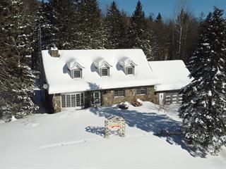 Maison à vendre à Saint-Damien, Lanaudière, 6715, Chemin  Montauban, 11128987 - Centris.ca