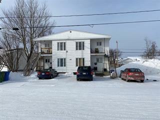 Income properties for sale in Port-Cartier, Côte-Nord, 41, Rue des Pins, 23633750 - Centris.ca