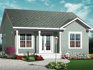 Maison à vendre à Saint-Raymond, Capitale-Nationale, Rue  William, 23169778 - Centris.ca