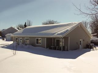 Duplex à vendre à Racine, Estrie, 100A - 100B, Rue  Arès, 12430174 - Centris.ca