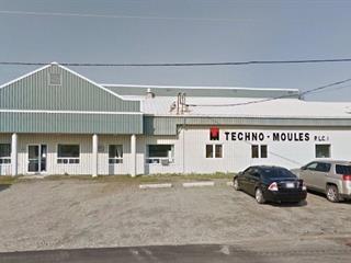 Bâtisse industrielle à vendre à Saint-Damien-de-Buckland, Chaudière-Appalaches, 18, Rue de l'Entreprise, 16576521 - Centris.ca