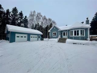 House for sale in Métis-sur-Mer, Bas-Saint-Laurent, 22, Route  McLaren, 12833076 - Centris.ca