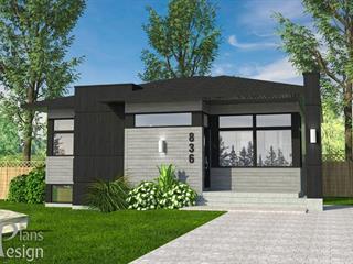 Maison à vendre à Saint-Raymond, Capitale-Nationale, Rue  Fiset, 9113998 - Centris.ca