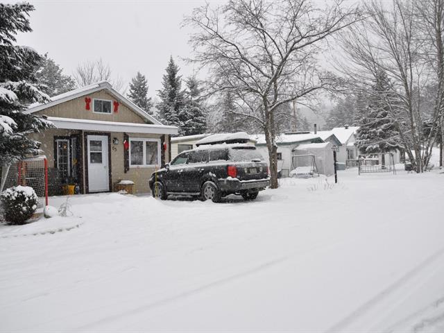 Maison mobile à vendre à Val-David, Laurentides, 65, Chemin de la Vallée-Bleue, 22319651 - Centris.ca