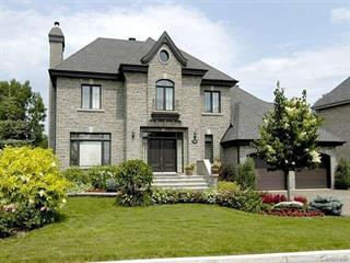 Maison à vendre à Blainville, Laurentides, 11, Rue des Lotus, 27785605 - Centris.ca