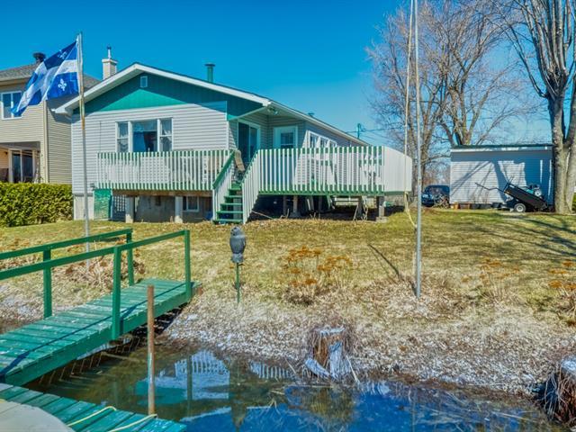 Maison à vendre à Saint-Paul-de-l'Île-aux-Noix, Montérégie, 70, 39e Avenue, 22996961 - Centris.ca