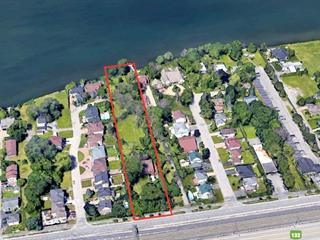 Terrain à vendre à Brossard, Montérégie, 8810A, boulevard  Marie-Victorin, 25722897 - Centris.ca