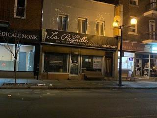 Business for rent in Montréal (Le Sud-Ouest), Montréal (Island), 6021, boulevard  Monk, 27732457 - Centris.ca
