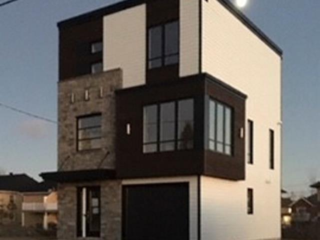 House for sale in Sainte-Marie, Chaudière-Appalaches, 513, Avenue du Jade, 27101169 - Centris.ca