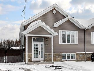 Maison à vendre à Saint-Agapit, Chaudière-Appalaches, 1023, Avenue  Fréchette, 19298246 - Centris.ca