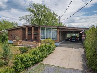 Maison à vendre à Château-Richer, Capitale-Nationale, 8390, boulevard  Sainte-Anne, 21965584 - Centris.ca