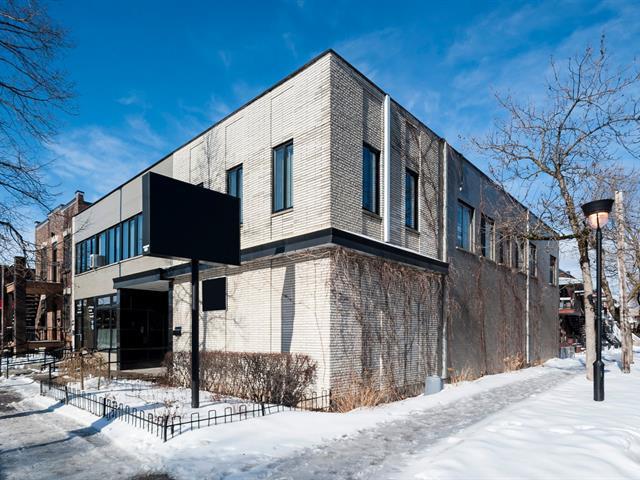 Commercial unit for rent in Montréal (Le Sud-Ouest), Montréal (Island), 2809, Rue  Allard, 11203483 - Centris.ca