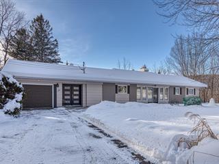 Maison à vendre à Lac-Delage, Capitale-Nationale, 104, Avenue des Cimes, 12921045 - Centris.ca