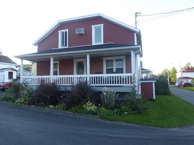 House for sale in Amqui, Bas-Saint-Laurent, 40, Rue  Bellavance, 17538476 - Centris.ca