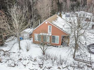 Maison à vendre à Weedon, Estrie, 2045, Chemin  Lavertu, 23358161 - Centris.ca