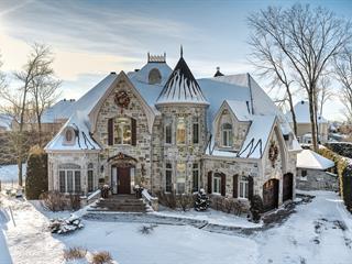 Maison à vendre à Blainville, Laurentides, 70, Rue de Lindoso, 21144302 - Centris.ca