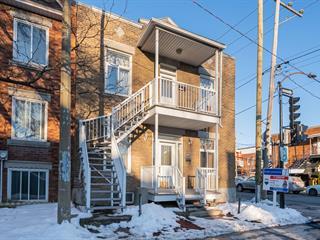 Duplex à vendre à Montréal (Ahuntsic-Cartierville), Montréal (Île), 8901 - 8903, Rue  Berri, 27727666 - Centris.ca