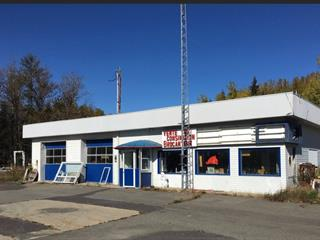 Commercial building for sale in Saint-Marc-du-Lac-Long, Bas-Saint-Laurent, 1, Route  289, 27597233 - Centris.ca