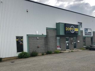 Local industriel à louer à Saint-Eustache, Laurentides, 221, boulevard  Albert-Mondou, local COURS A, 24453552 - Centris.ca