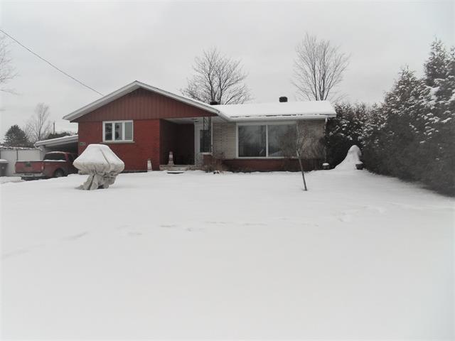 House for sale in Sherbrooke (Fleurimont), Estrie, 1784, Rue  Galt Est, 14350758 - Centris.ca