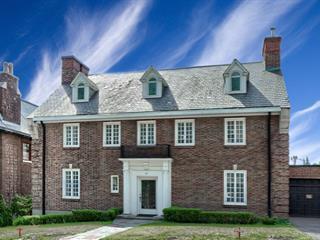 House for sale in Westmount, Montréal (Island), 24, Chemin  Edgehill, 13434182 - Centris.ca