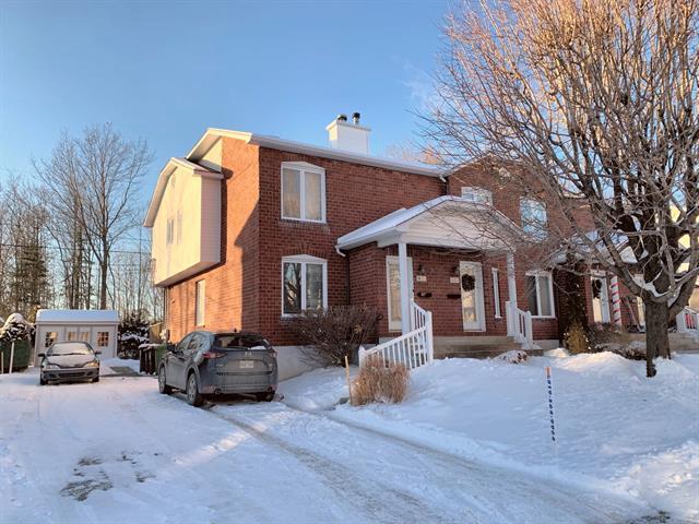 Condo for sale in Sherbrooke (Les Nations), Estrie, 933, Rue  Lionel-Racine, 13777671 - Centris.ca