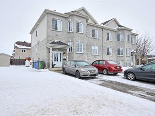 Condo à vendre à Mercier, Montérégie, 1084, Rue  Saint-Joseph, app. 3, 26087712 - Centris.ca