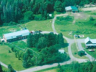 Hobby farm for sale in Mille-Isles, Laurentides, 42, Montée de l'Église, 24649262 - Centris.ca