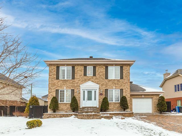 House for sale in La Prairie, Montérégie, 12, Rue  Vincent-Dupuis, 25726495 - Centris.ca