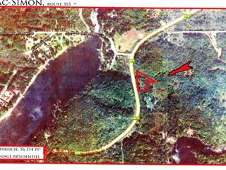 Lot for sale in Lac-Simon, Outaouais, Route  315, 11225702 - Centris.ca