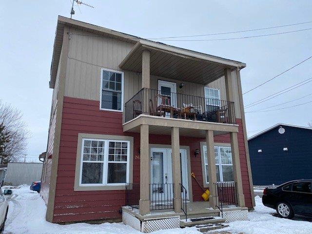 Duplex for sale in Les Coteaux, Montérégie, 263 - 265, Rue  Principale, 22773419 - Centris.ca