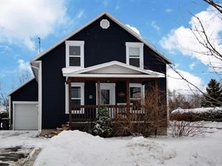 Maison à vendre à Lyster, Centre-du-Québec, 3390, Rue  King, 18803727 - Centris.ca