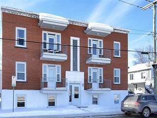 Condo à vendre à Québec (La Cité-Limoilou), Capitale-Nationale, 925, 8e Avenue, app. 5, 28454418 - Centris.ca
