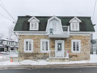 Condo for sale in Montréal (L'Île-Bizard/Sainte-Geneviève), Montréal (Island), 16780, boulevard  Gouin Ouest, 16567670 - Centris.ca