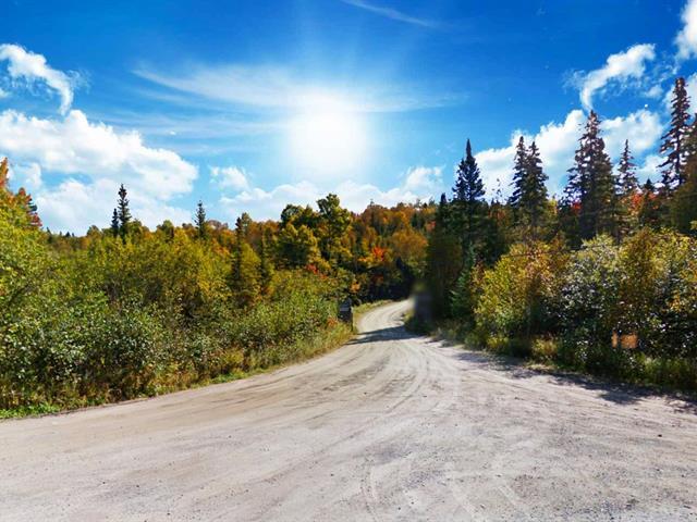 Land for sale in Ivry-sur-le-Lac, Laurentides, Chemin du Plateau, 18356989 - Centris.ca