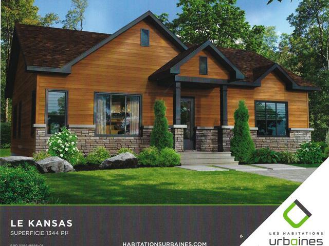 Maison à vendre à L'Ange-Gardien (Outaouais), Outaouais, 16, Chemin  Jos-Montferrand, 11864451 - Centris.ca