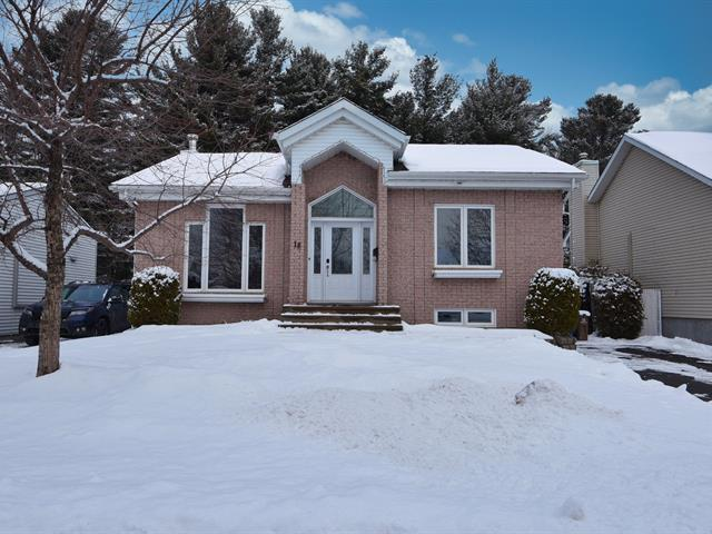 House for sale in Blainville, Laurentides, 16, Rue  Olympia, 16248823 - Centris.ca